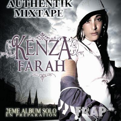 Kenza Farah - Authentik Mixtape (2008)