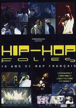 Hip-Hop Folies (2002) (DVDrip)