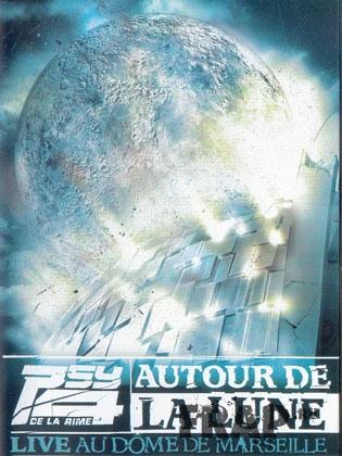 Psy 4 De La Rime - Autour De La Lune Live Au Dome De Marseille (2006) (DVDrip)