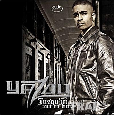 Yazou - Jusqu'ici Tout Va Bien (2008)