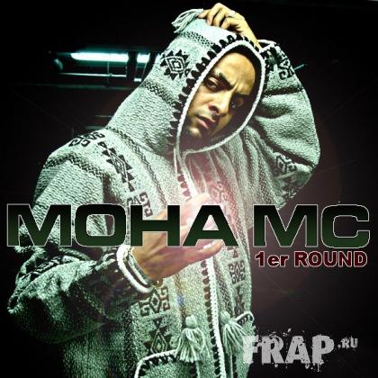Moha MC - 1er Round (2008)