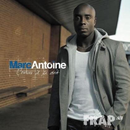 Marc Antoine - Comme Il Se Doit (2CD) (2008)