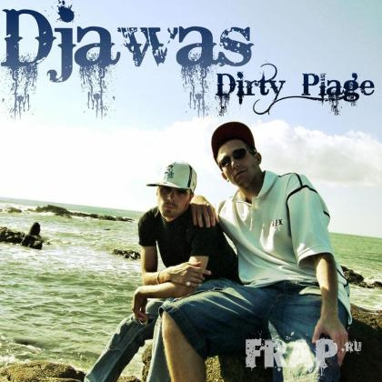 Djawas - Dirty Plage (2008)