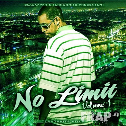 Blackapar - No Limit Vol. 1 (2008)
