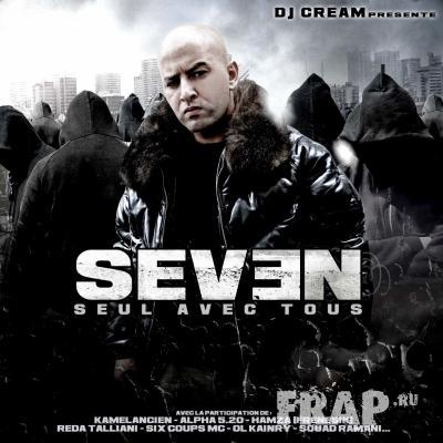 Seven - Seul Avec Tous (2008)