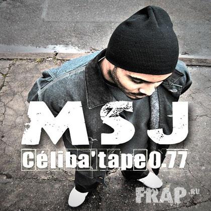 MSJ - Celiba'tape 0.77 (2008)