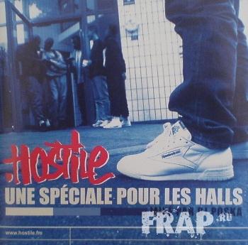 DJ Poska - Une Speciale Pour Les Halls (2000)