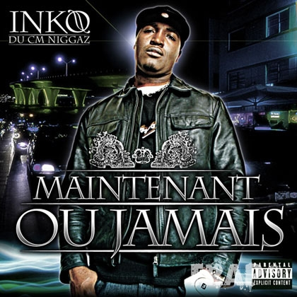 Inko - Avant Maintenant Ou Jamais (2008)
