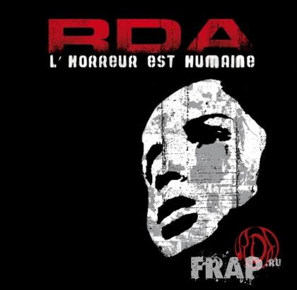 RDA - L'horreur Est Humaine (2007)