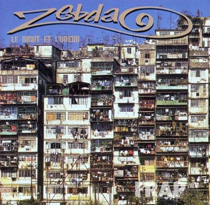 Zebda - Le Bruit Et L'odeur (1995)