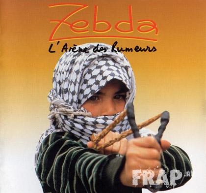 Zebda - L'arene Des Rumeurs (1992)