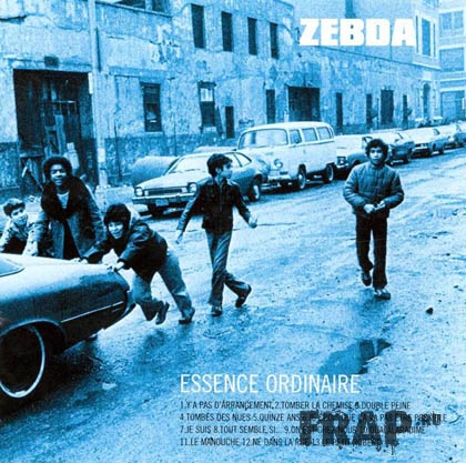 Zebda - Essence Ordinaire (1998)