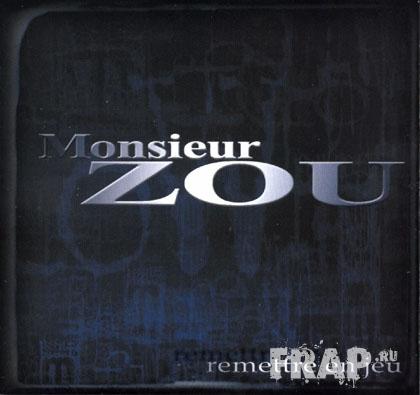 Mr. Zou - Remettre En Jeu (2001)
