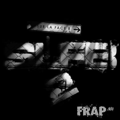 Lapostrof - Sur La Face B Vol. 2 (2006)