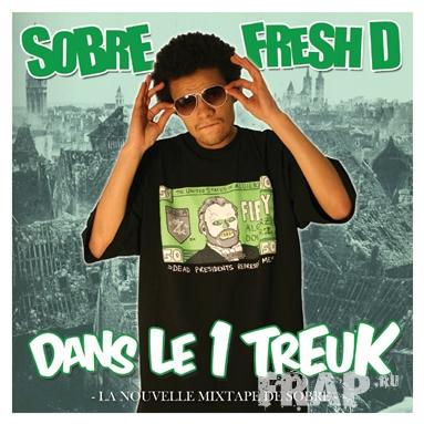 Sobre - Dans Le 1 Treuk (2008)