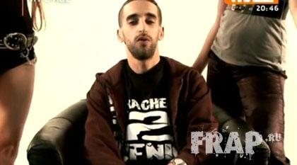 Aketo feat. Al K-Pote - Cracheur 2 Venin