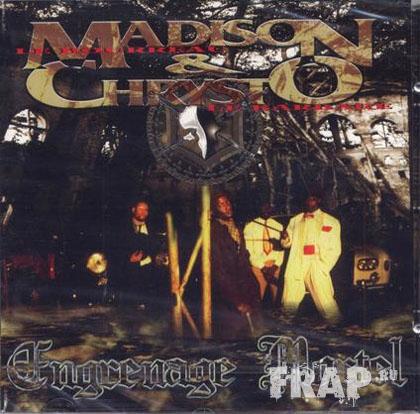 Madison & Chrysto - Engrenage Mortel (1996)