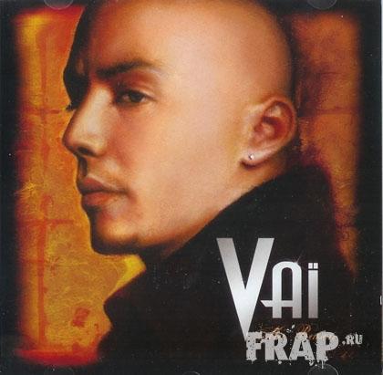 Vai - Ma Raison (2008)