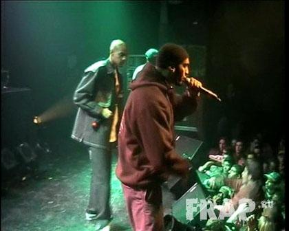 Lunatic - L'effort De Paix (Live)