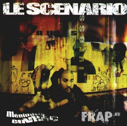 Le Scenario - Meninges En Vrac (1998)