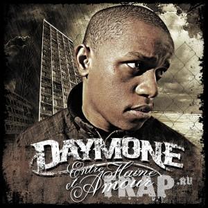 Daymone - Entre Haine Et Amour (2008)
