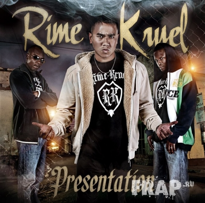 Rime Kruel - Presentation (2008)