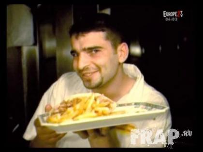 Lil' Maaz - Mange Du Kebab