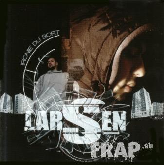 Larsen - Ironie Du Sort (2003)