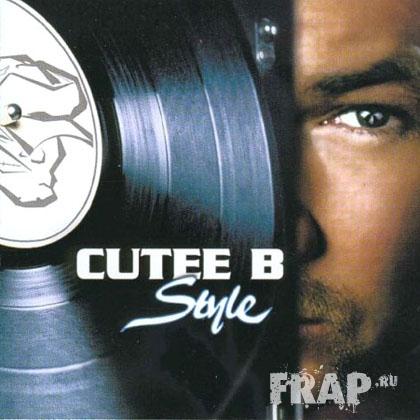 DJ Crew - Cutee B Style (2000)