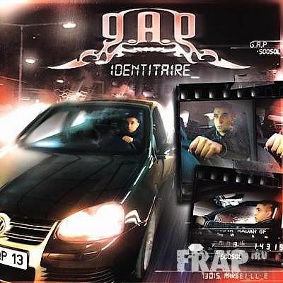 G.A.P. - Identitaire (2008)