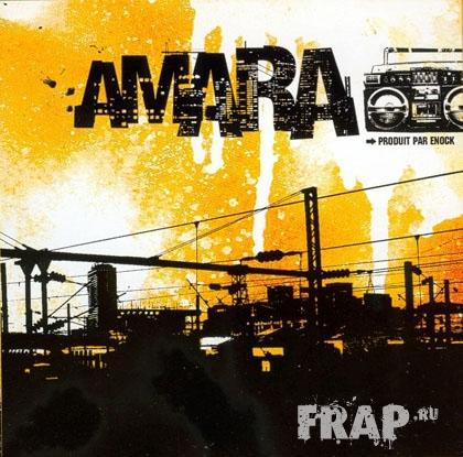 Amara - Amara (2002)
