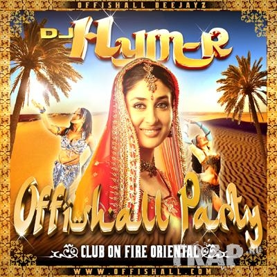 DJ Hym-R - Offishall Party Oriental Club (2006)