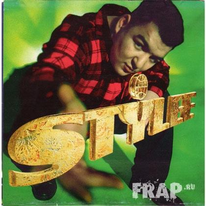 Stylee - Stylee (1994)