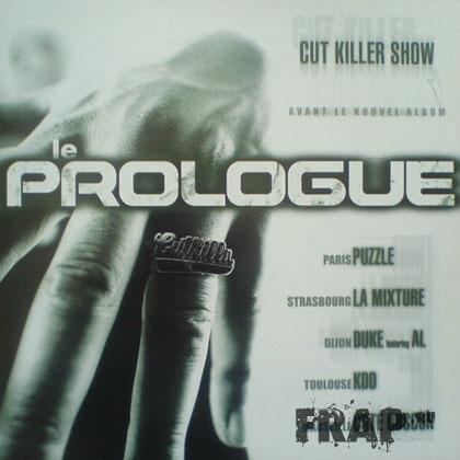 DJ Cut Killer - Le Prologue (1998)