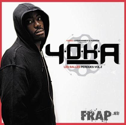 Yoka - Les Balles Perdues Vol. 2 (2008)