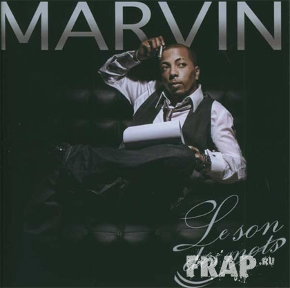Marvin - Le Son Des Mots (2008)