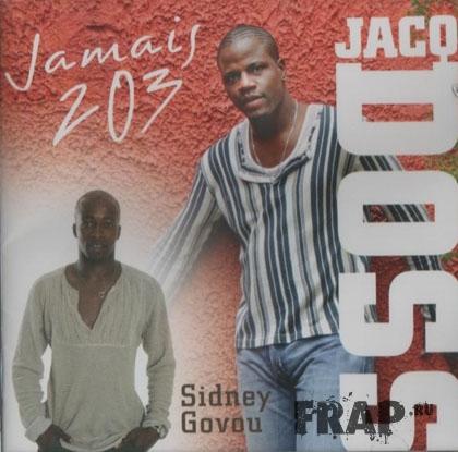 Jacq Doss feat. Sidney Govou - Jamais 203 (2008)