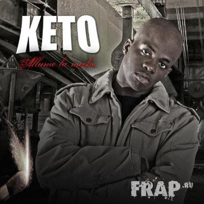 Keto - Allume La Meche (2008)