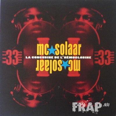 MC Solaar - La Concubine De L'hemoglobine (1994)