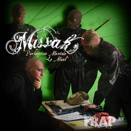 Missak - Perkiz Mentale (2008)