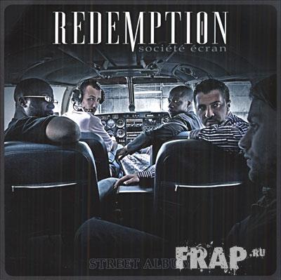 Redemption - Societe Ecran (2007)