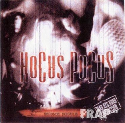 Hocus Pocus - Seconde Formule (1998)