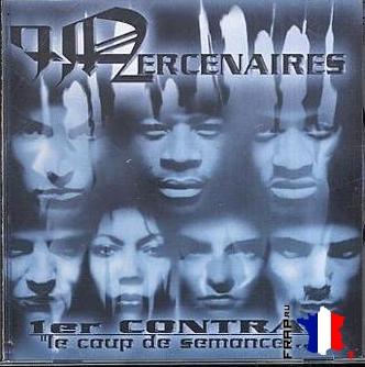 7 Mercenaires - 1er Contrat Le Coup De Semonce... (2000)