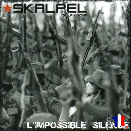 Skalpel - L'impossible Silence (2005)