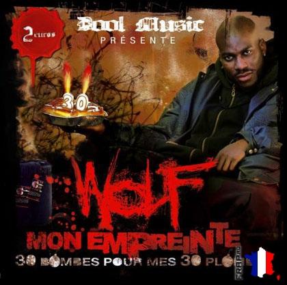 Wolf - Mon Empreinte (2008)
