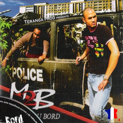 Mecs 2 Banlieue - Les Moyens Du Bord (2008)