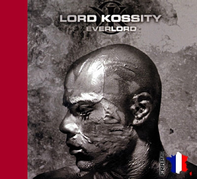 Lord Kossity - Everlord (Reedition) (2008)