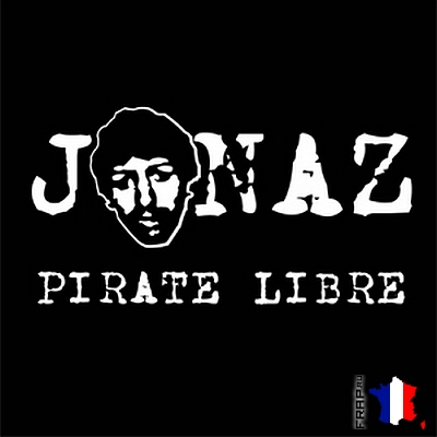 Jonaz - Pirate Libre (2008)