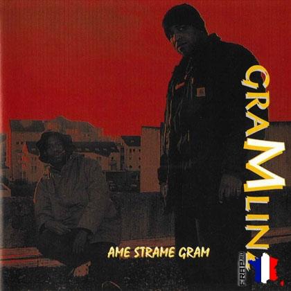 Gramlinz - Ame Strame Gram (1998)