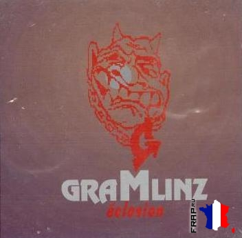 Gramlinz - Eclosion (1998)